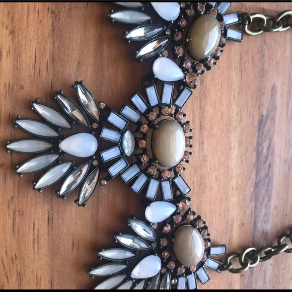 Charming Charlie Jewelry - Statement Necklace